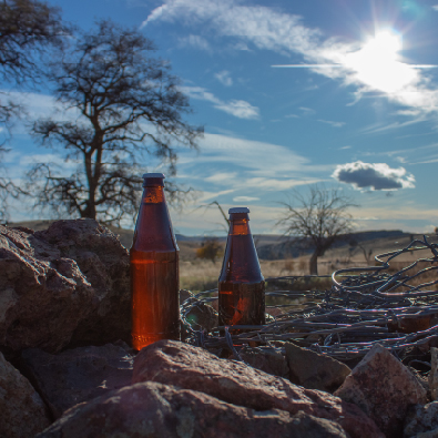 BottleDrop Refillable Bottles in Central Oregon